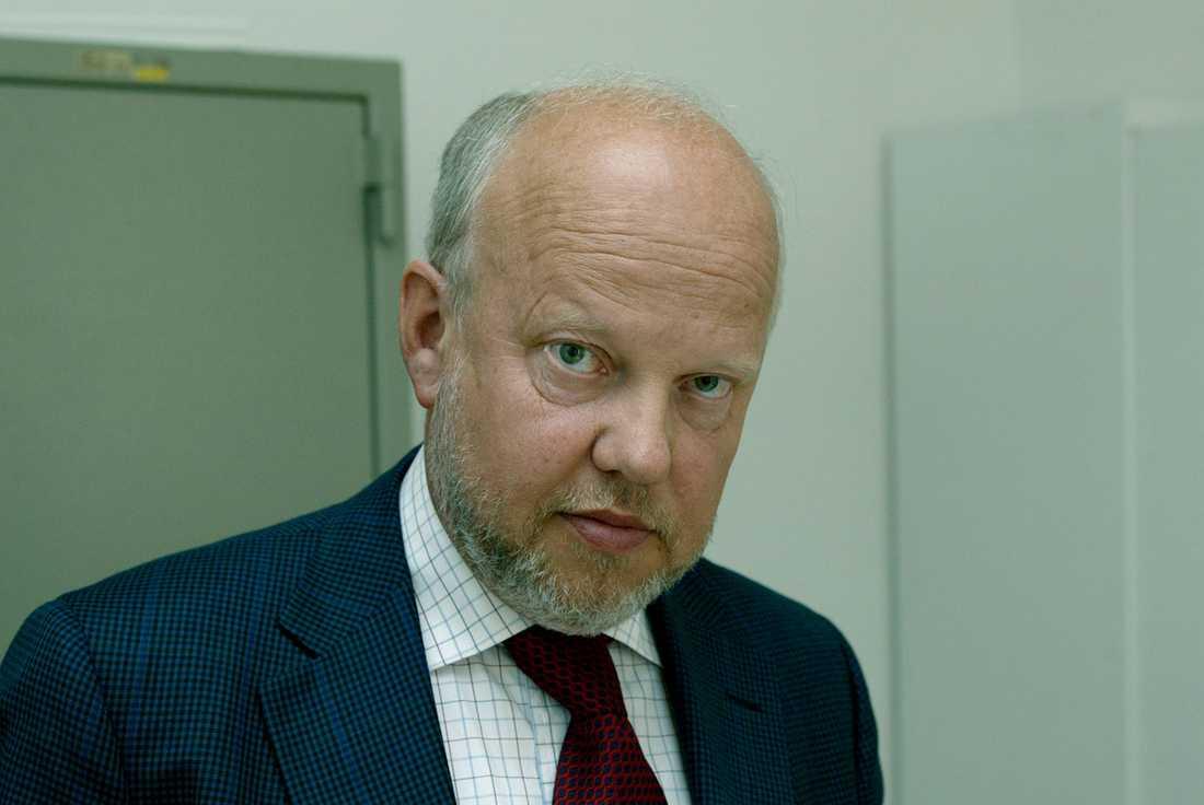 Jan Leijonhielm.