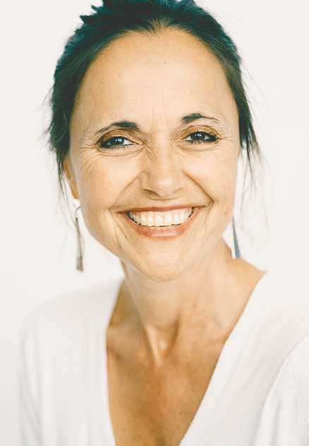 Anita Goldman.