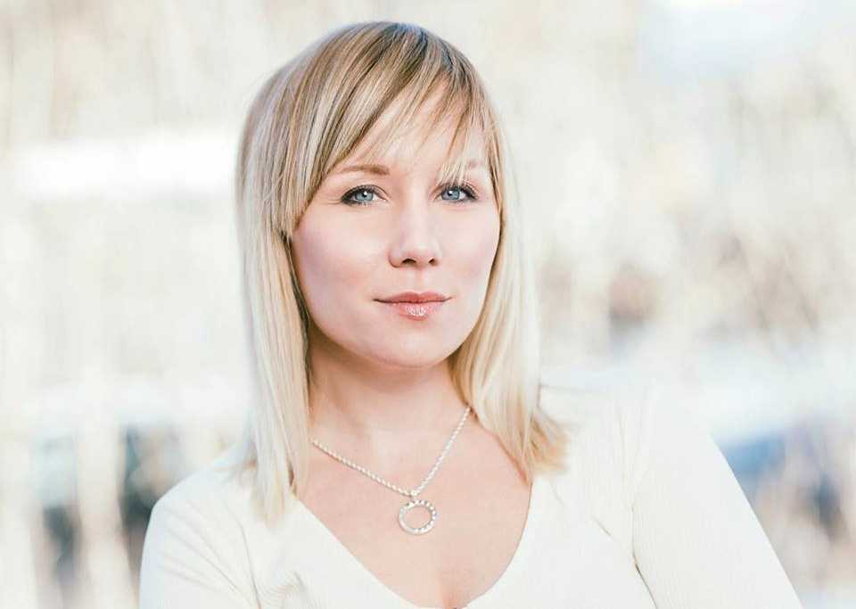 Psykologiforskaren Sara Skoog Waller.