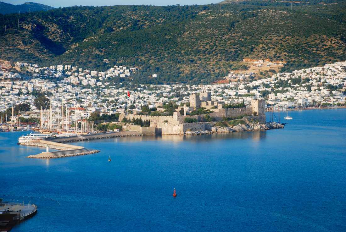 Turkiet för alla Fler charterbolag storsatsar på Bodrum, som beskrivs som något av Turkiets svar på Saint Tropez.