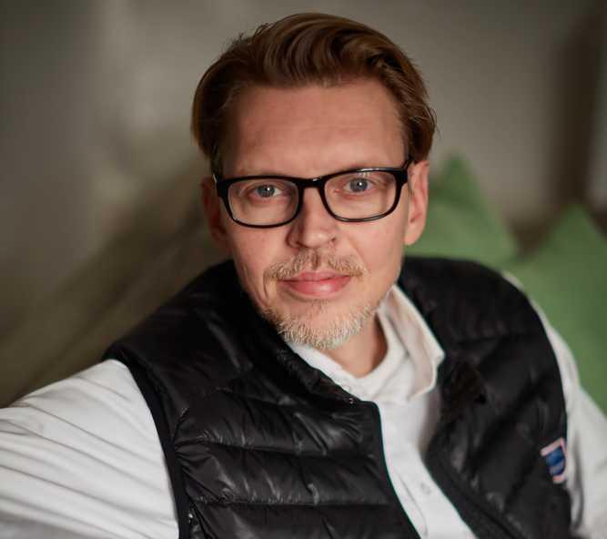 Per-Arne Sandegren är förvånad över utvecklingen.