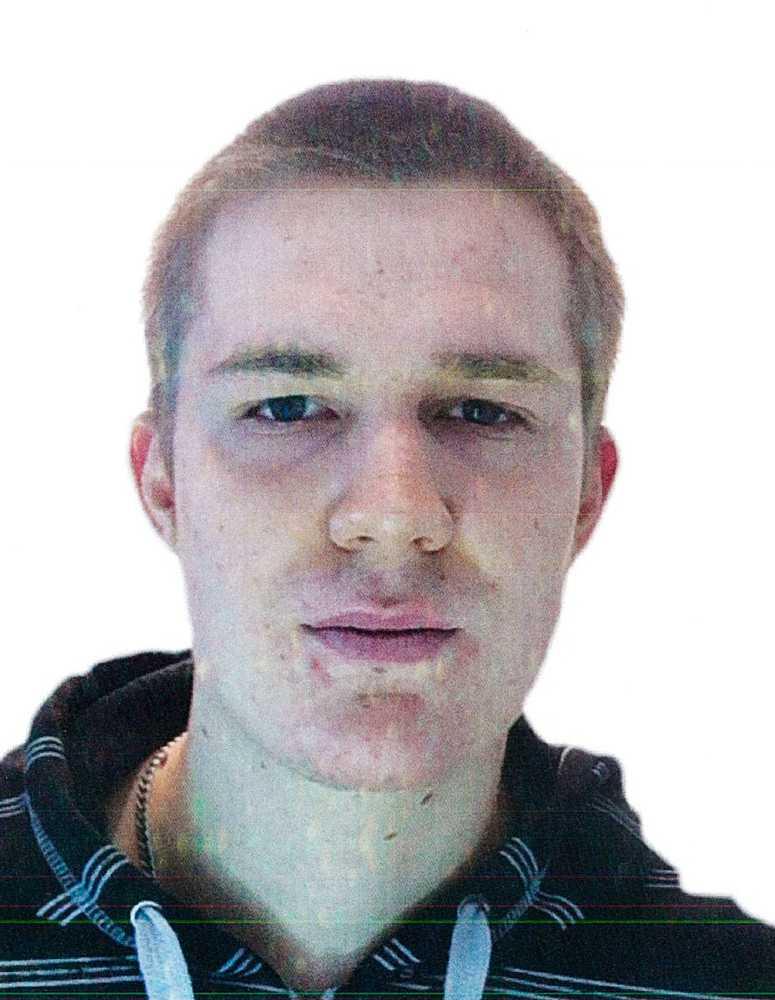 Martin Törnblad, 23, dömdes till 18 års fängelse för mordet på sin flickväns pappa Göran Lundblad, 63.