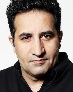 Sohrab Rahimi.