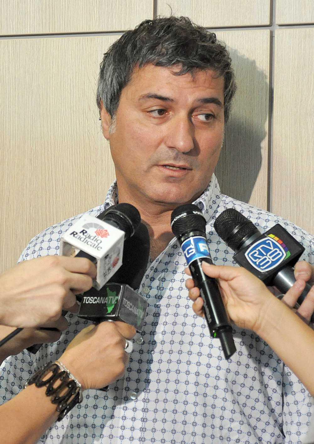 Paolo Macchiarini.