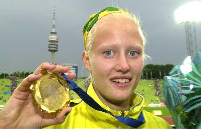 Guld EM 2002