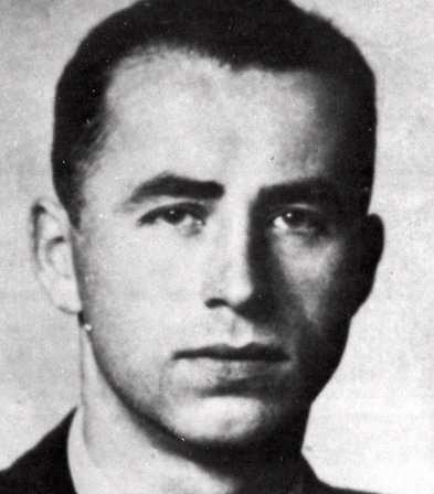 Nazisten Alois Brunner straffades aldrig för sina brott.