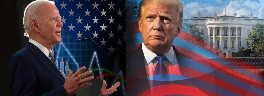 Dramatiken kring den amerikanska politiken oroar marknaden.