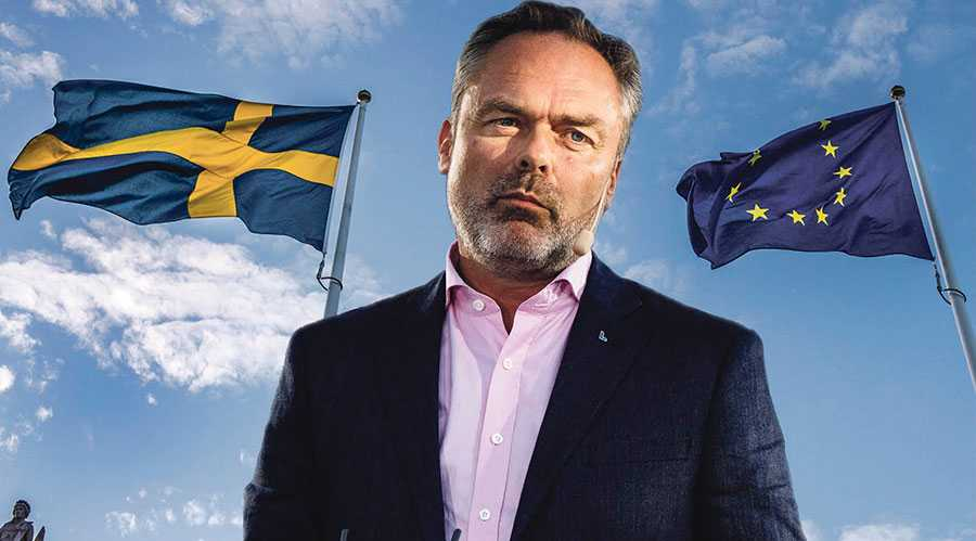 Tyvärr har flera av de övriga partierna intagit en mer EU-skeptisk hållning efter Brexit – även Allianspartier, skriver Jan Björklund.