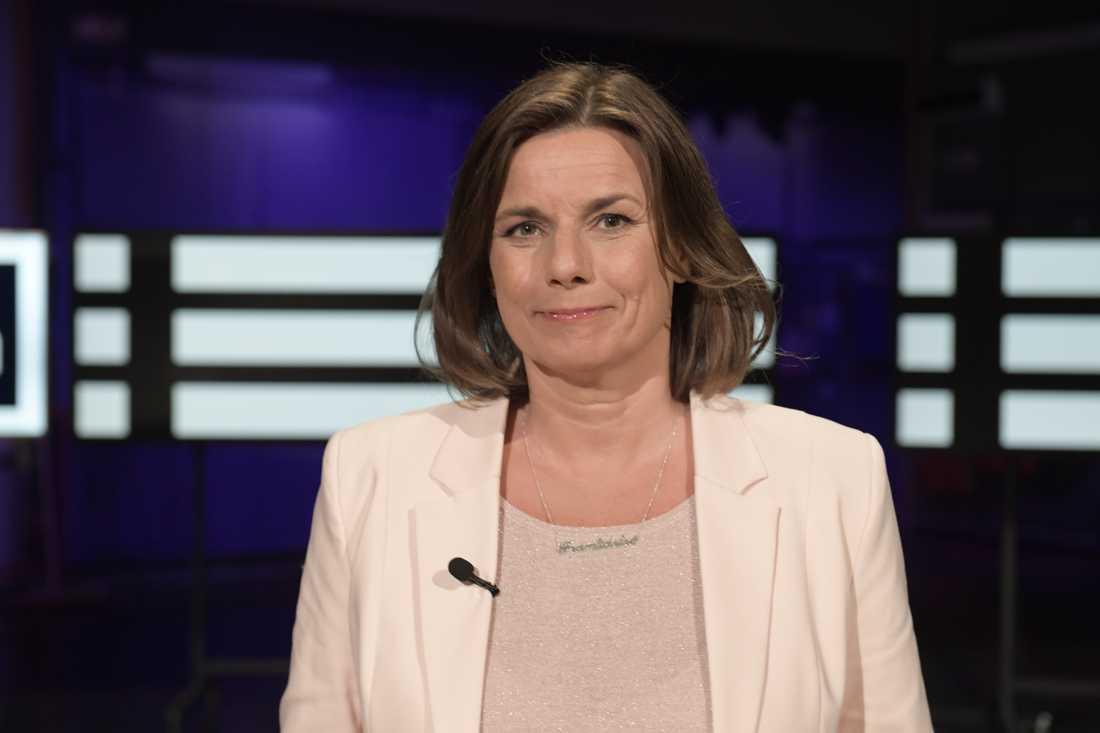 Isabella Löwin (MP).