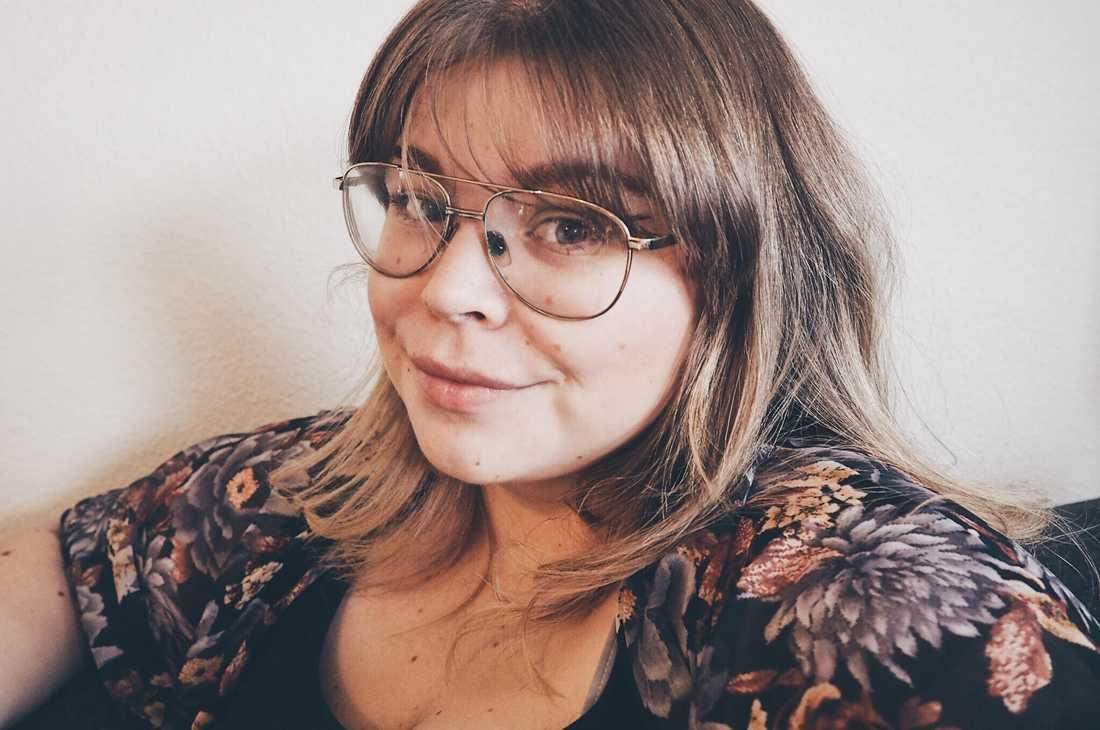 Sara Nilsson är en av initiativtagarna till insamlingen så att de får sitt drömbröllop.