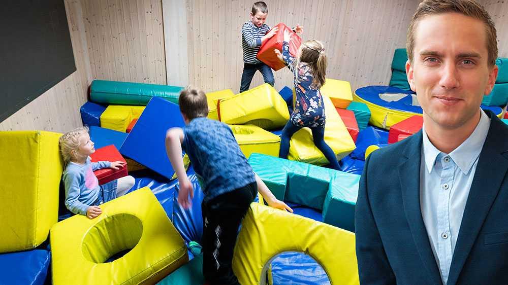 Förskolan ska inte fokusera på undervisning, det ska handla om att ge barnen en plats för lek, kreativitet och socialt samspel, skriver Isak Skogstad, lärare och skoldebattör.