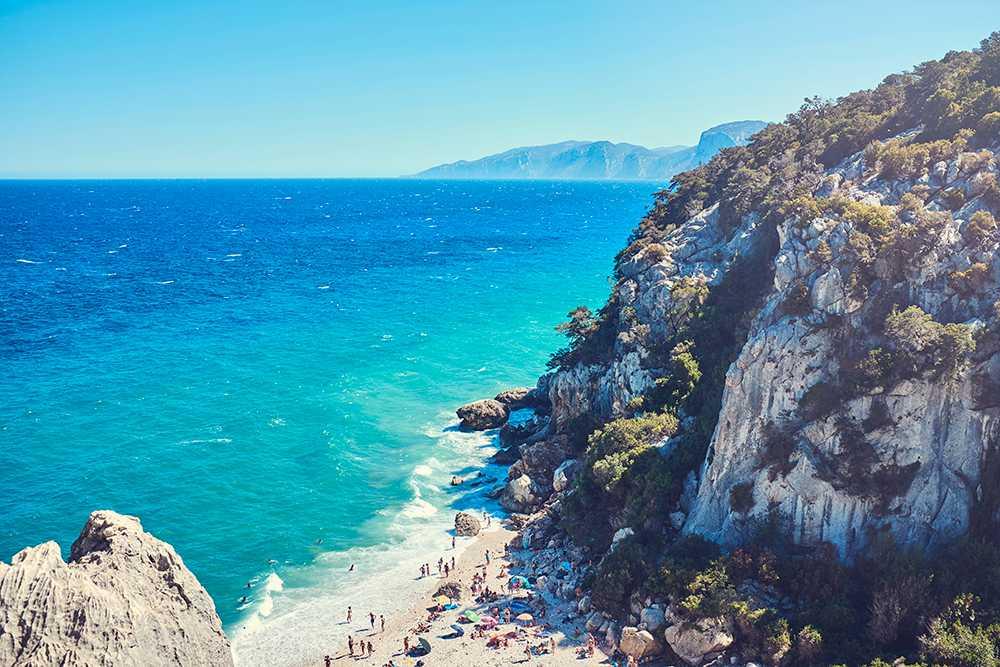 Italienska staden Ollolai säljer hus för tio kronor på Sardinien.
