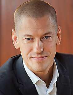 Magnus Jägerskog.