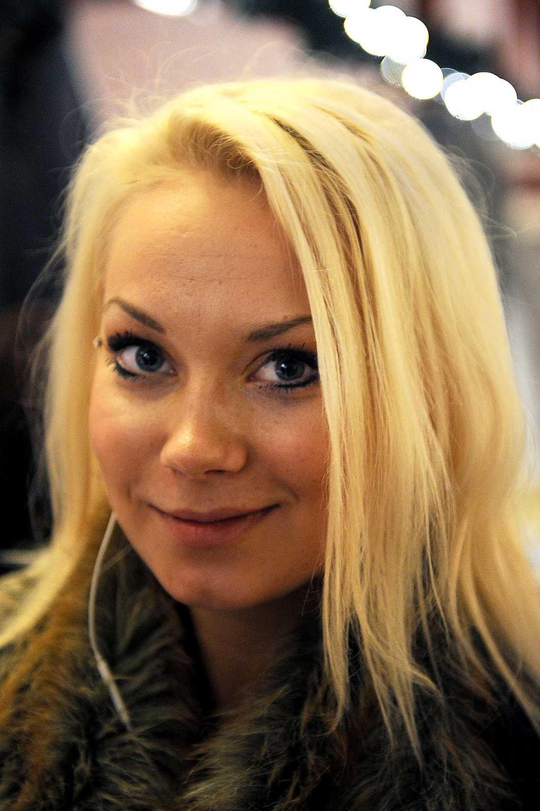 Stephanie Jungsand, 23, bartender, Stockholm: – Ja, det säger sig självt. Utesluter man viktiga näringsämnen kan man bli undernärd.