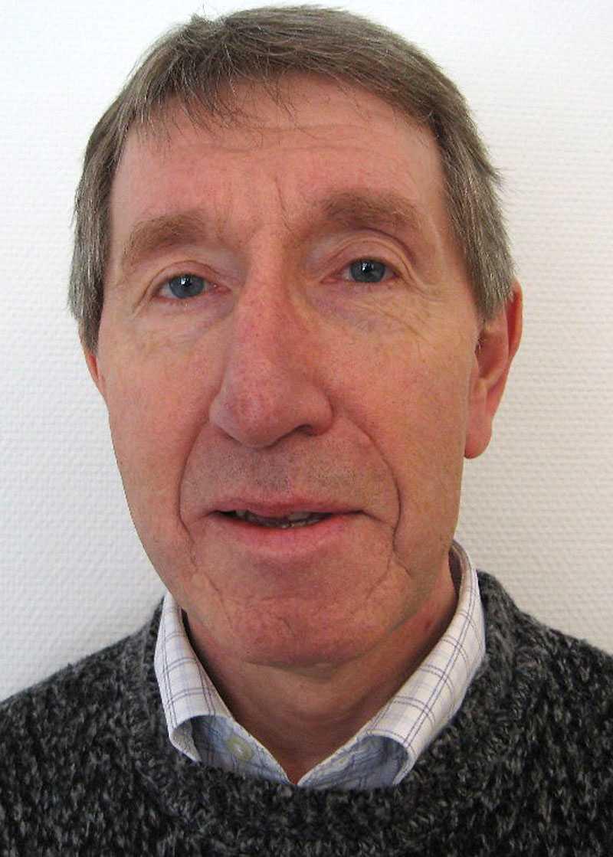 Claes Jansson, enhetschef LO-TCO Rättsskydd.
