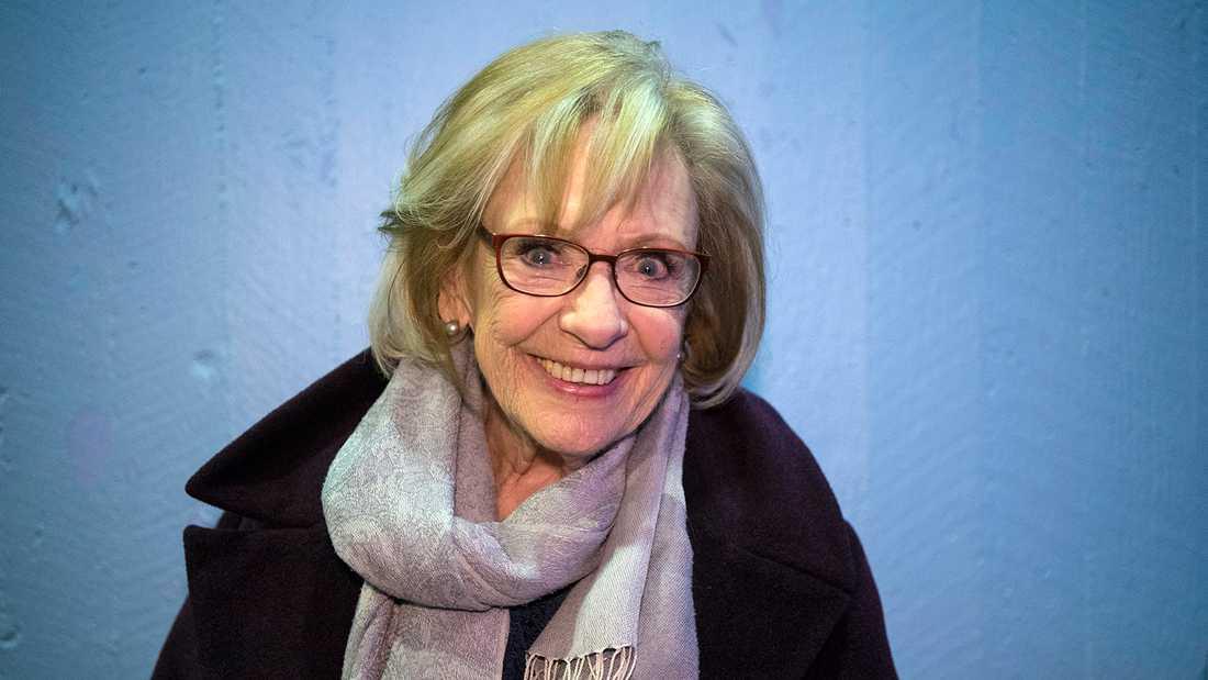 Karin Falck.