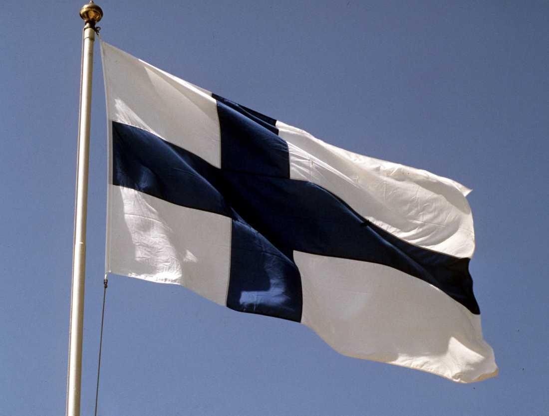 Samkönade par får gifta sig i Finland. I dag blev gayäktenskap lagliga. Arkivbild.