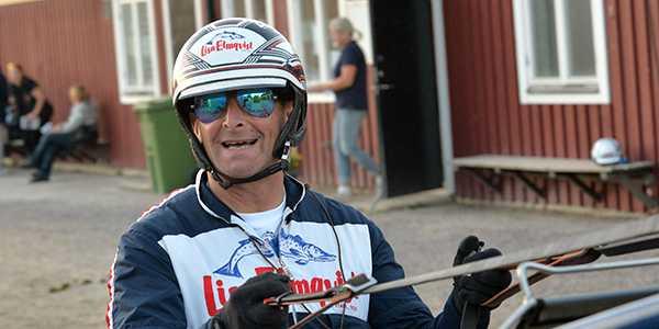 Reijo Liljendahl tränar spikförslaget Zangone.