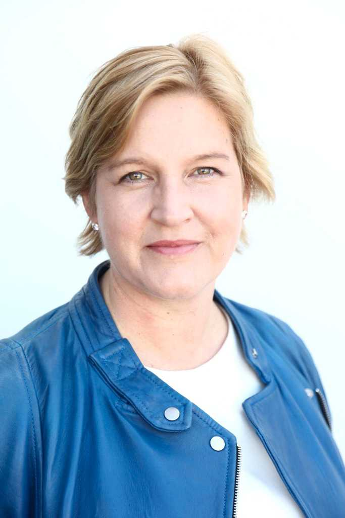 Karin Karlsbro.