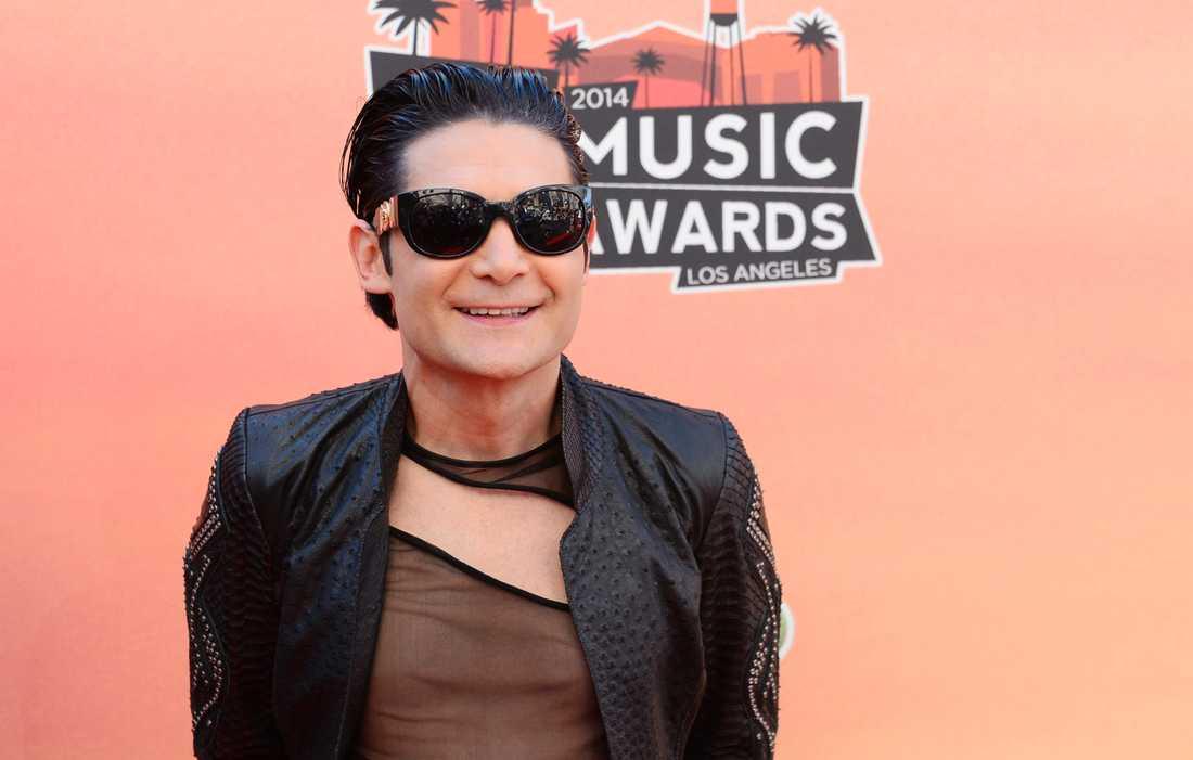 """Skådespelaren Corey Feldman har bytt sida i debatten om Michael Jackson-dokumentären """"Leaving Neverland"""""""