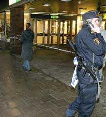 Fast på Irland SE-banken i Gävle rånades för cirka två år sedan. En misstänkt rånare greps ganska snabbt. Nu har den andre misstänkte rånaren gripits på Irland.