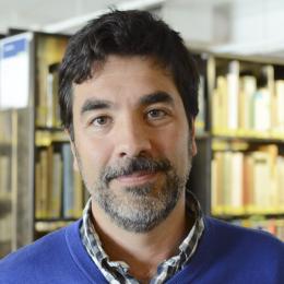 Andres Rivarola Puntigliano, Docent på Stockholms Universitet.