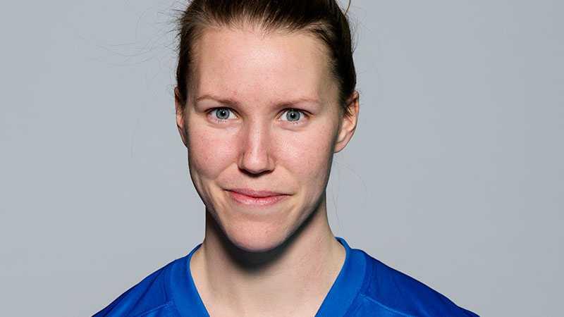 Kim Arodin gjorde 1-0-målet för nykomlingen Eskilstuna i 2-0-segern mot Örebro.