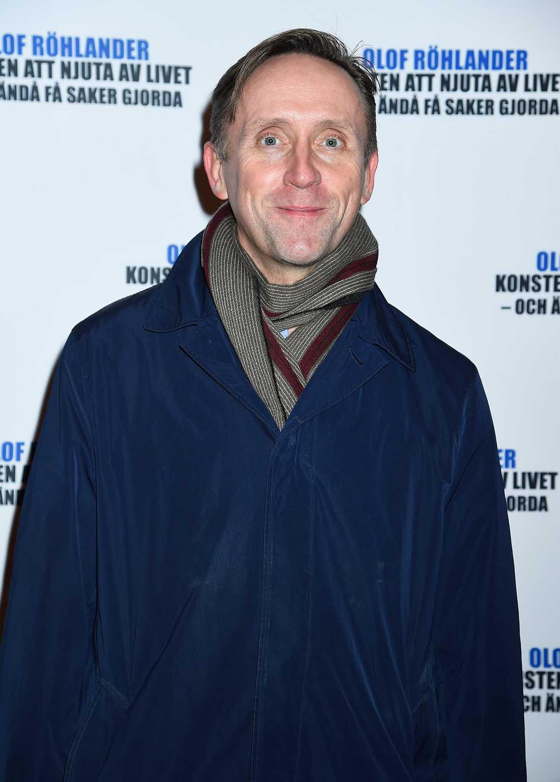Göran Everdahl.