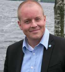 Sd:s partisekreterare Björn Söder jämför homosexualitet med pedofili.