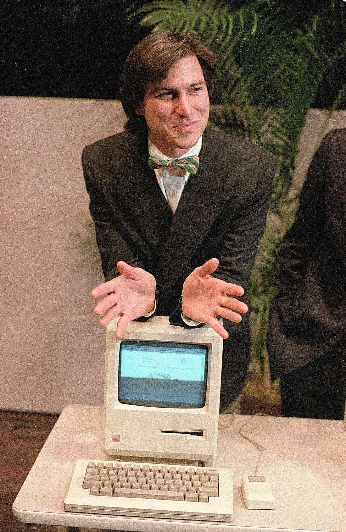 Macintosh 1984.