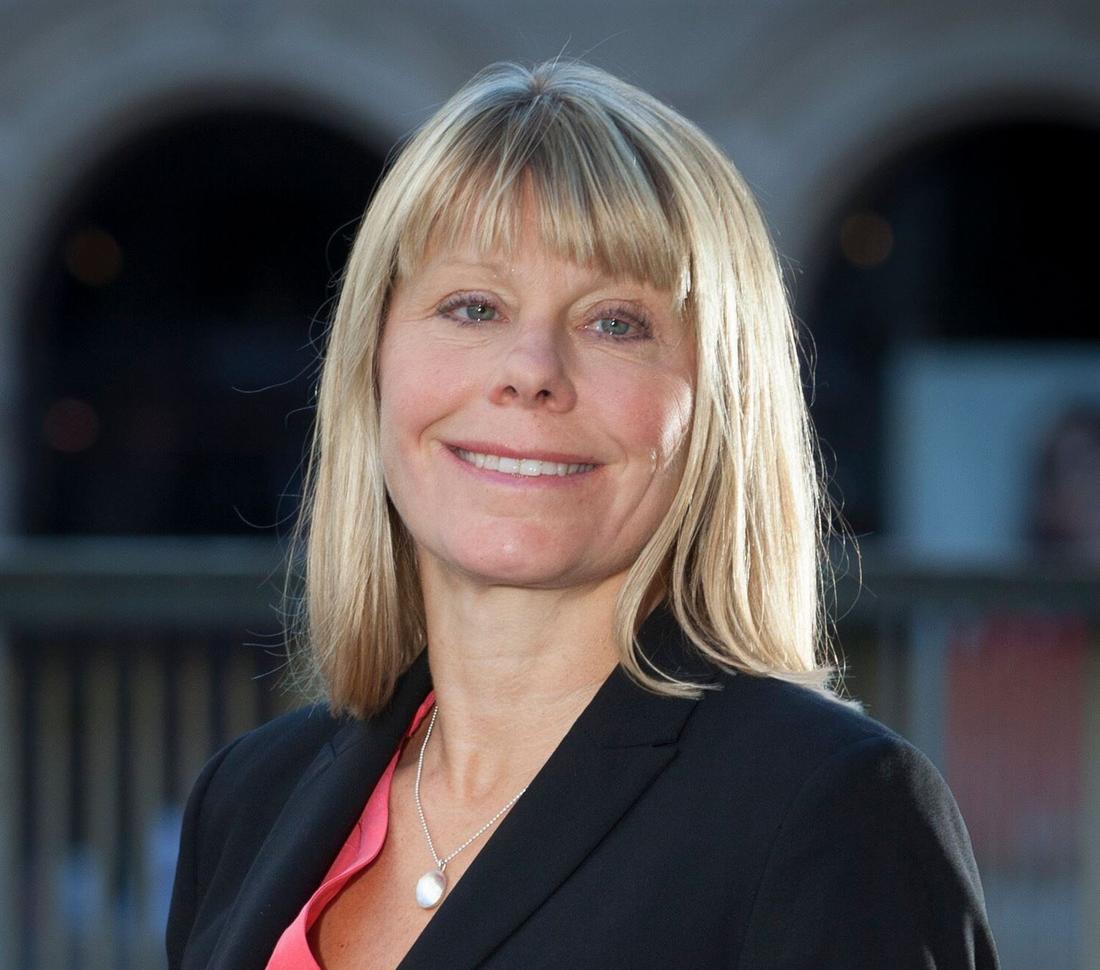 Karin Lexén, Naturskyddsföreningens generalsekreterare