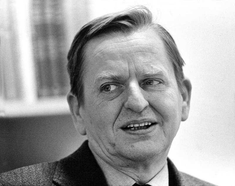 30 år sedan mordet Det var den 28 februari 1986, klockan 23.21, som Olof Palme mördades vid korsningen Sveavägen och Tunnelgatan i Stockholm.