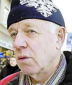 Sture Björch.