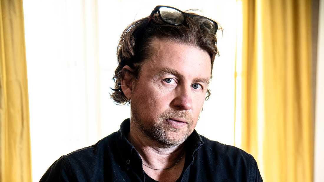 Mikael Håfström.