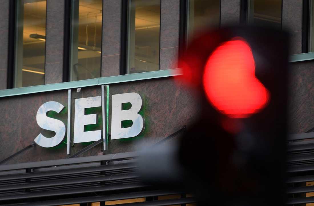NYDFS har bett bankerna Nordea och SEB om kompletterande upplysningar gällande utredningen om misstänkt penningtvätt i Danske Bank. Arkivbild