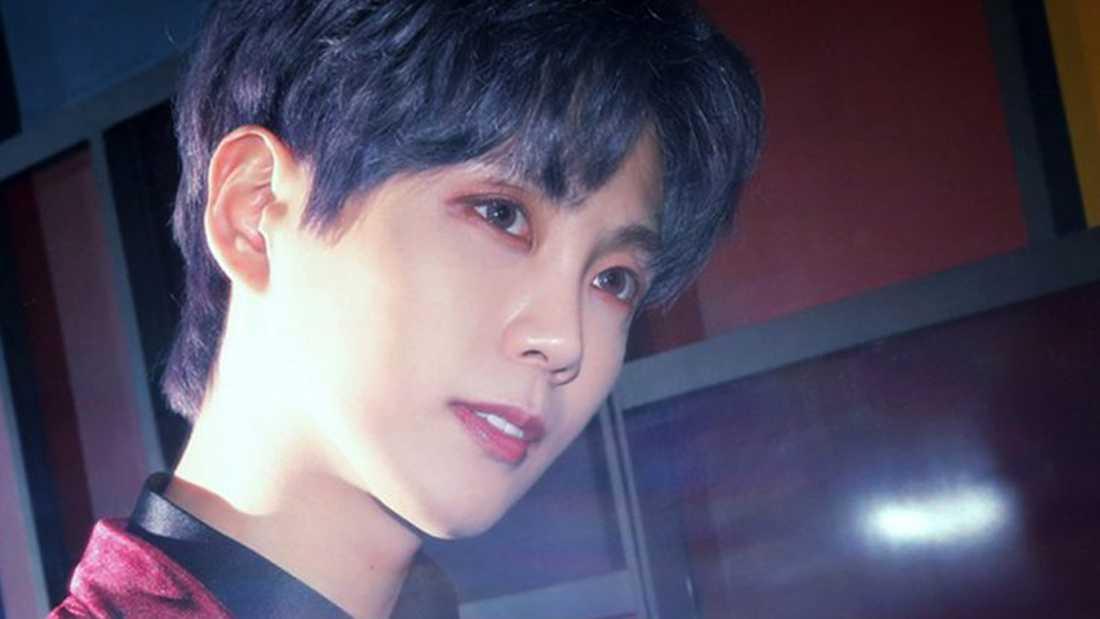 Yohan (Kim Jeong-hwan) blev 28 år gammal.
