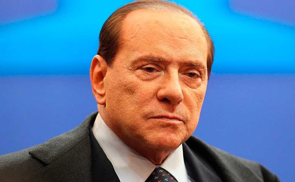 Botemedel Italiens premiärminister Silvio Berlusconi kan knappast bota sitt land. Statsskulden är enorm.