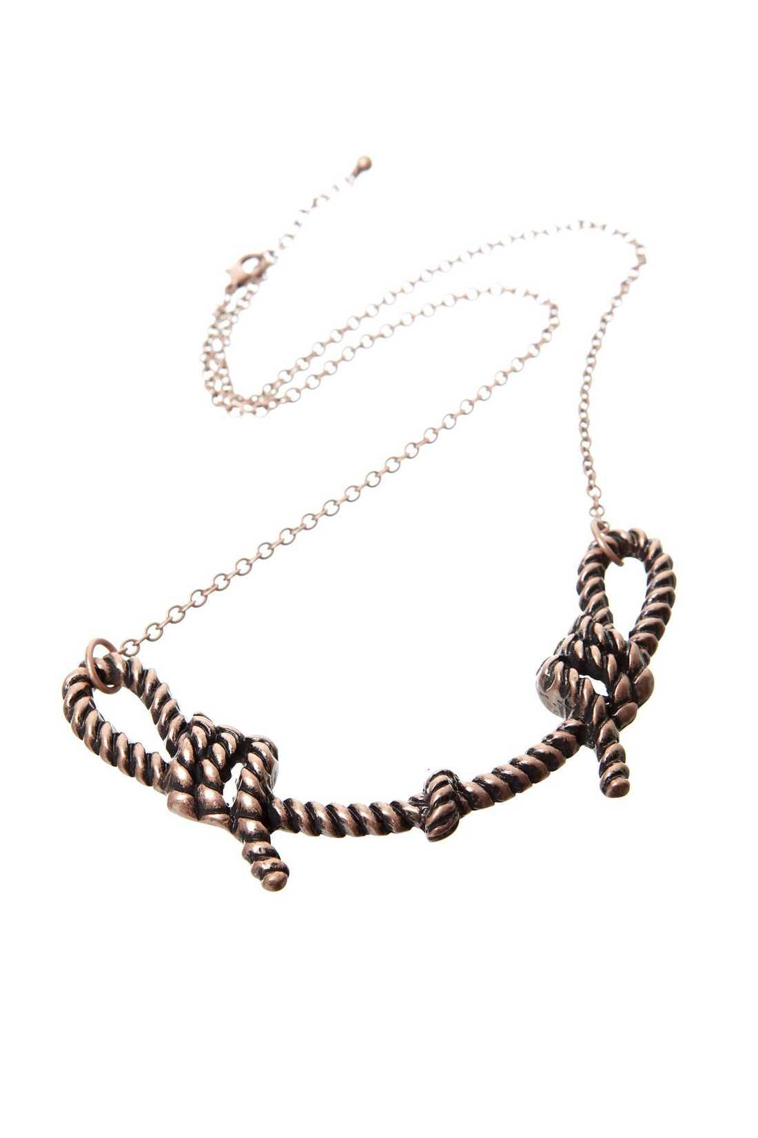 JC, 159 kr. Halsbandstrenden håller sig kvar, men mindre halsband blir också hetare och hetare!