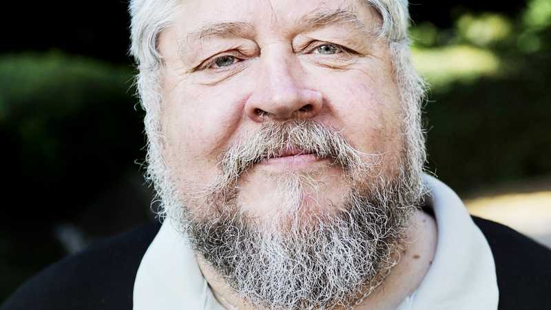 Peter Harryson, 71.