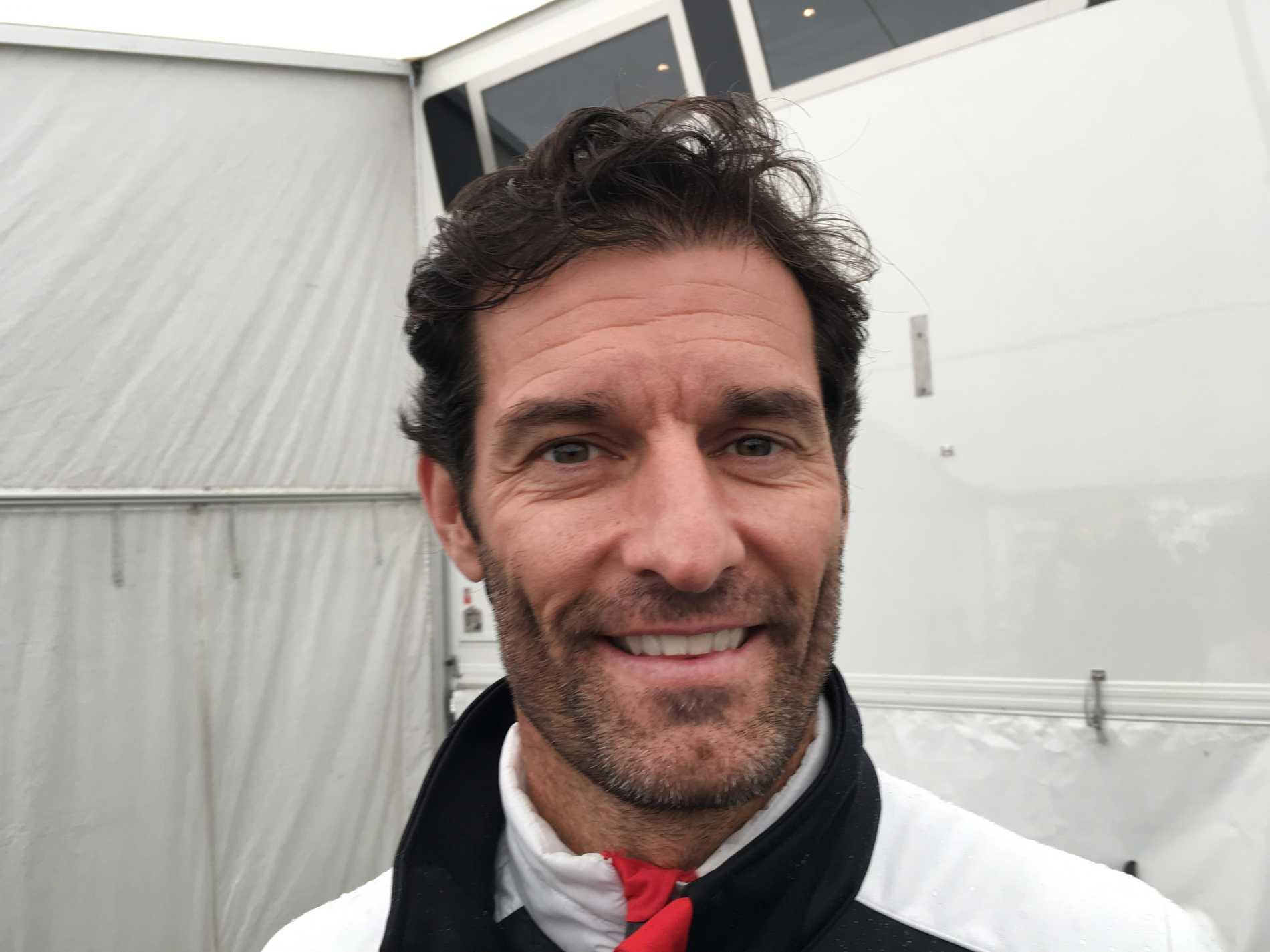 Det är fina tävlingar, välorganiserade och sportligt hög klass, säger F1 föraren Mark Webber.