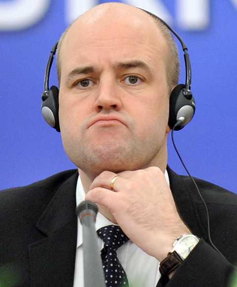 TUNGT I dag börjar klimattoppmötet i Köpenhamn men målet har sänkts och det kan bli ett fiasko för statsminister Reinfeldt.
