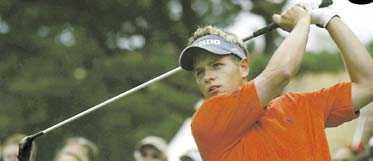 Ingen europe har vunnit US Open sedan 1970. När tävlingen drar igång till helgen spås britten Luke Donald ha godast chanser att bryta trenden. Och det är storfavoriten Tiger Woods som står för tipset.