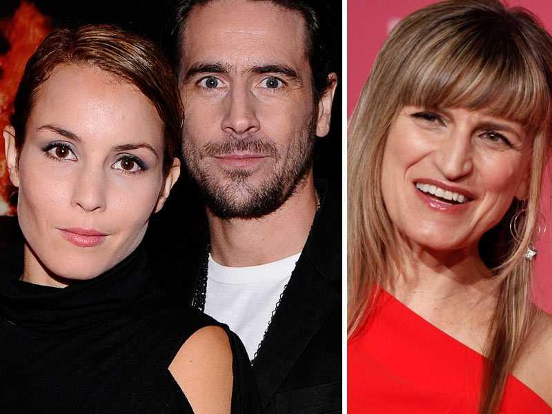 """""""Twilight""""-regissören Catherine Hardwicke ska göra film i Sverige med de före detta makarna Ola och Noomi Rapace."""