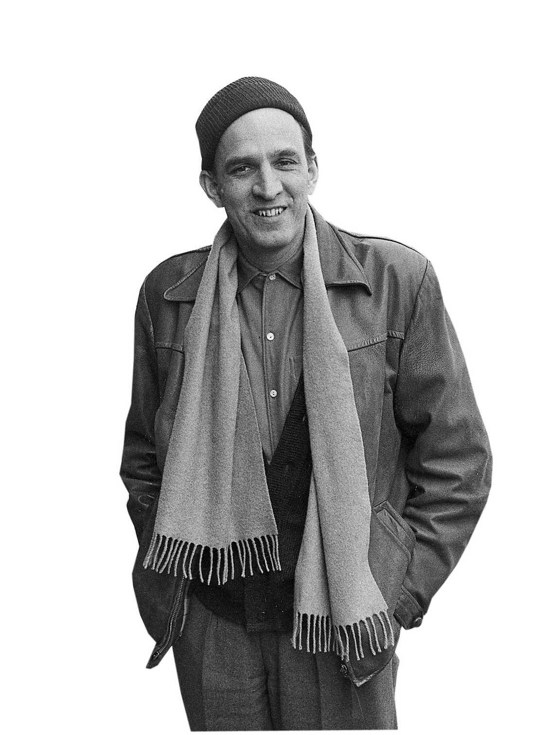Ingmar Bergman (1918–2007).