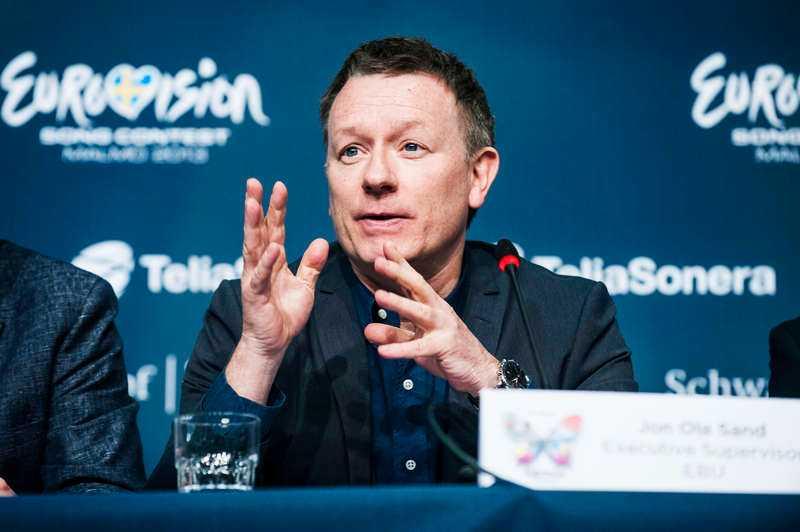 Eurovisions högsta chef Jan Ola Sand vill stärka möjligheterna att få ett giltligt resultat.