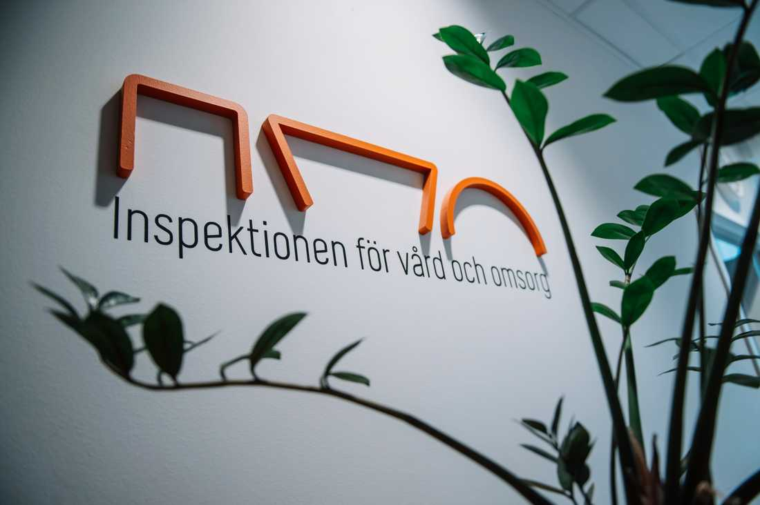 Inspektionen för vård och omsorg riktar skarp kritik mot socialtjänsten i Oxelösund för deras agerande i samband med det barnadråp som skedde förra sommaren. Arkivbild.