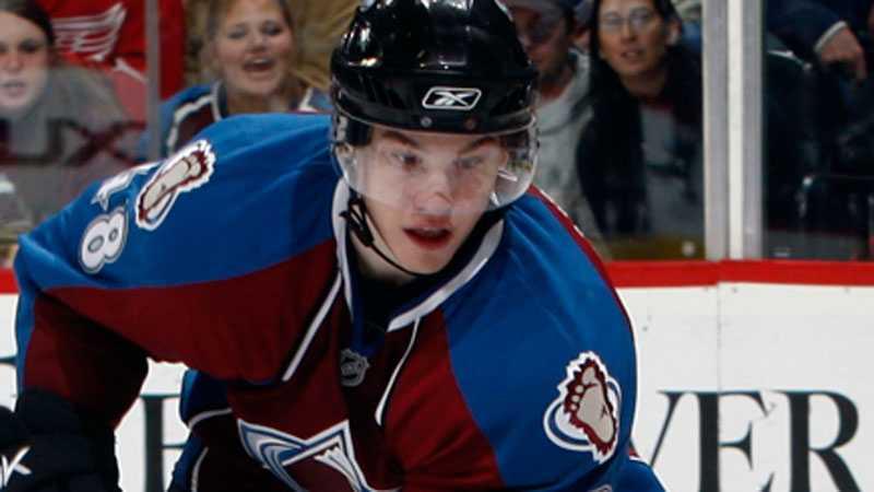 Kyle Cumiskey har skrivit på för Modo – men kan ändå återvända till NHL.