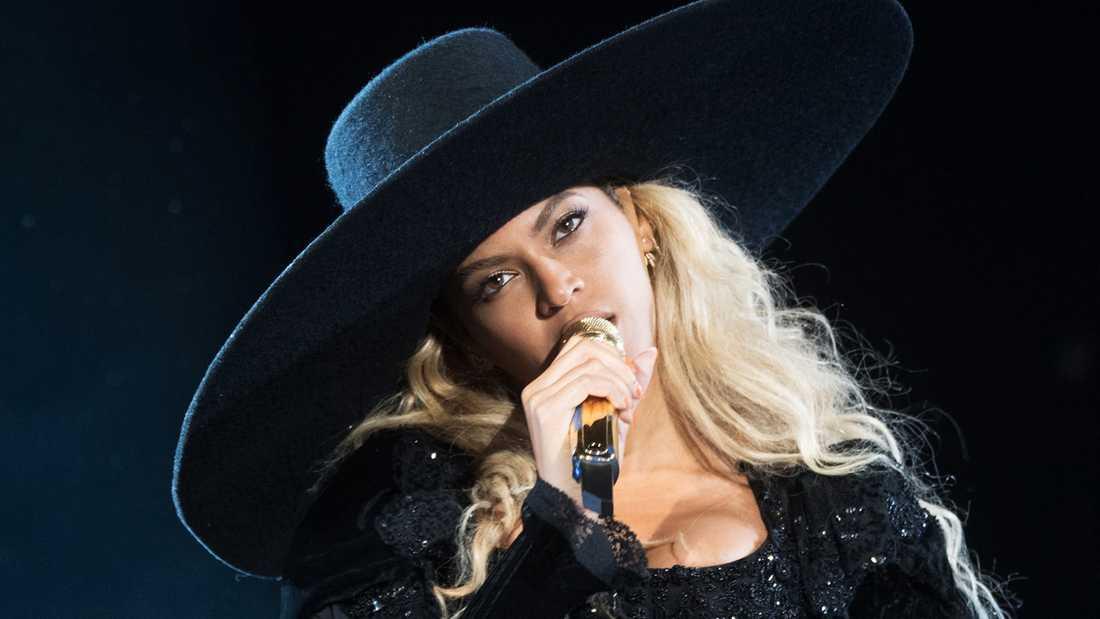 Beyoncé ryktas vara aktuell för titellåten.