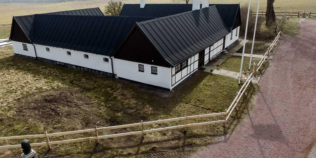 Säkerhetsrådet ska sammanträda på Backåkra utanför Ystad.