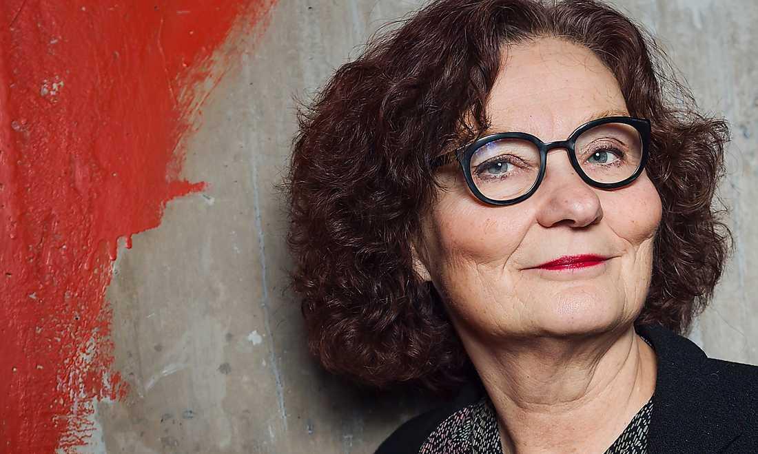 Ebba Witt-Brattströms nya essäbok är en effektiv samlad berättelse om våld mot kvinnor.